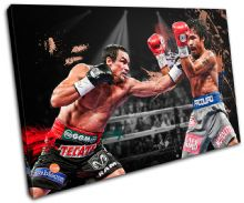 Marquez Pacquiao Boxing Sports - 13-2198(00B)-SG32-LO